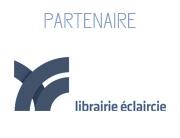 librairie eclaircie